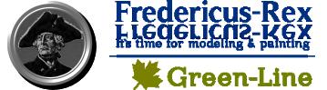 Fredericus-Rex-Logo