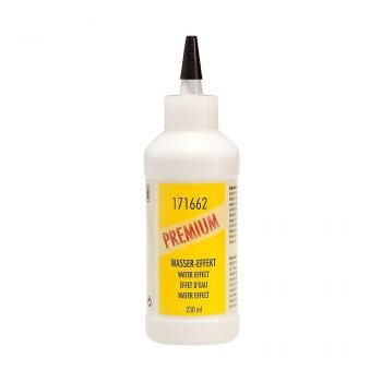VALLEJO 26201 200ml Bottle Transparent Water Texture Effect Gel FREE SHIPPING